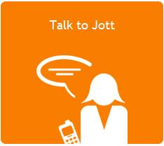 Talk to Jott