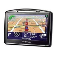 Tom Tom Go GPS
