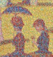 Georges Seurat zoom