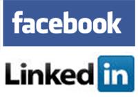facebook-linkedin