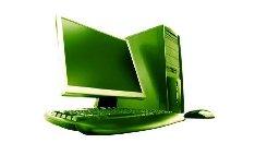 green-computer